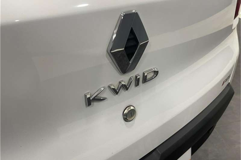 2019 Renault Kwid KWID 1.0 EXPRESSION 5DR