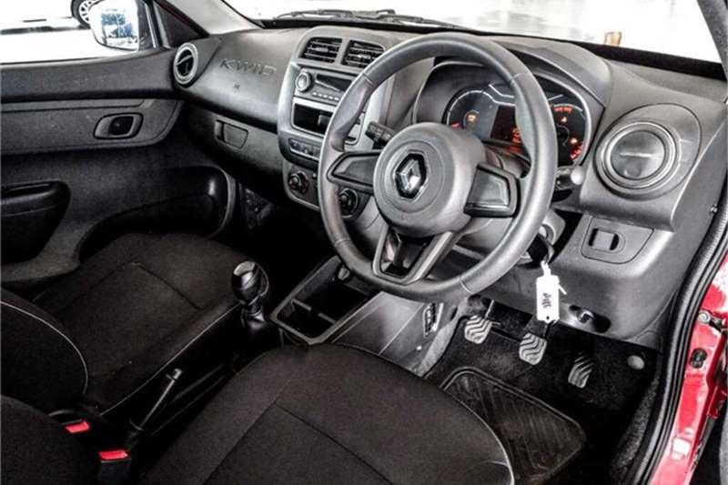 Renault Kwid 1.0 EXPRESSION 5DR 2020