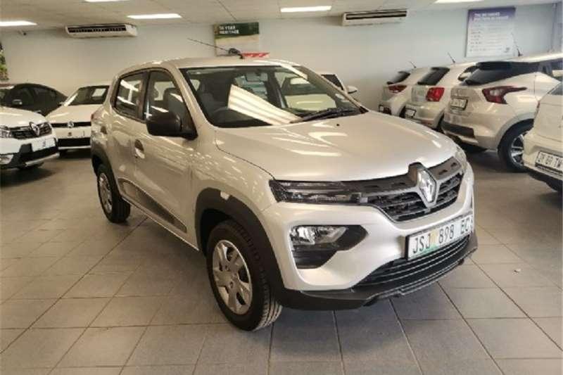 2020 Renault Kwid KWID 1.0 EXPRESSION 5DR