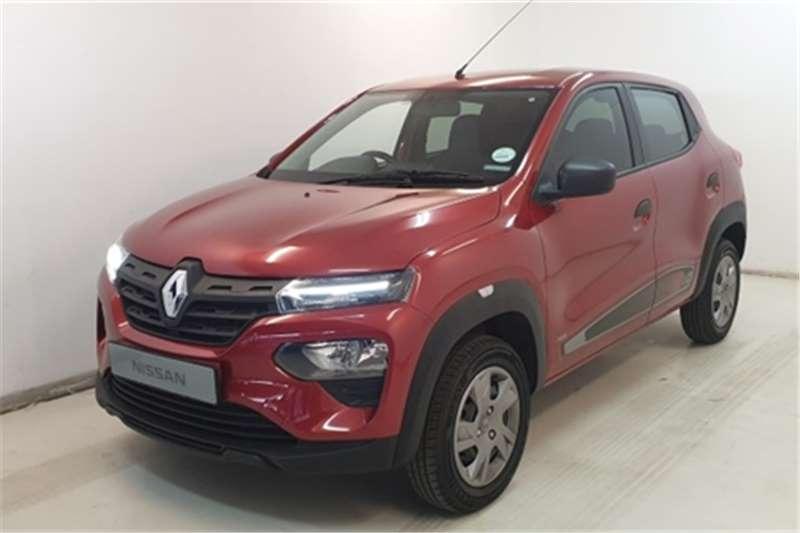 Renault Kwid 1.0 EXPRESSION 5DR AMT 2020