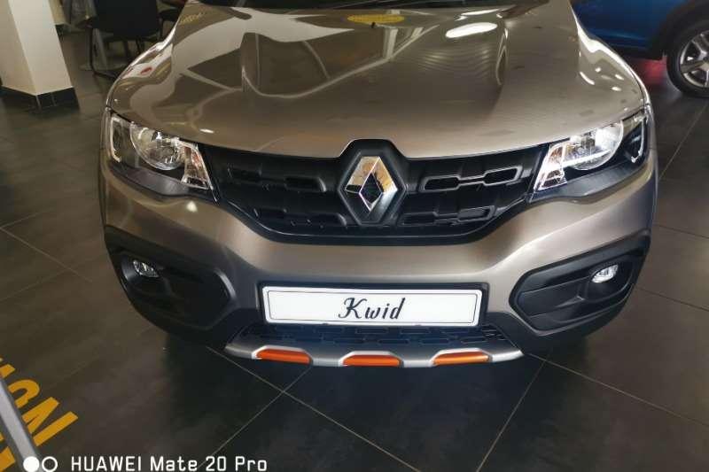 Renault Kwid 1.0 Kwid Climber 2019