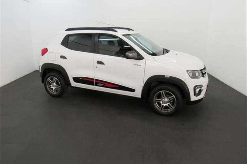 Renault Kwid 1.0 XTREME LIMITED ED 5DR 2017