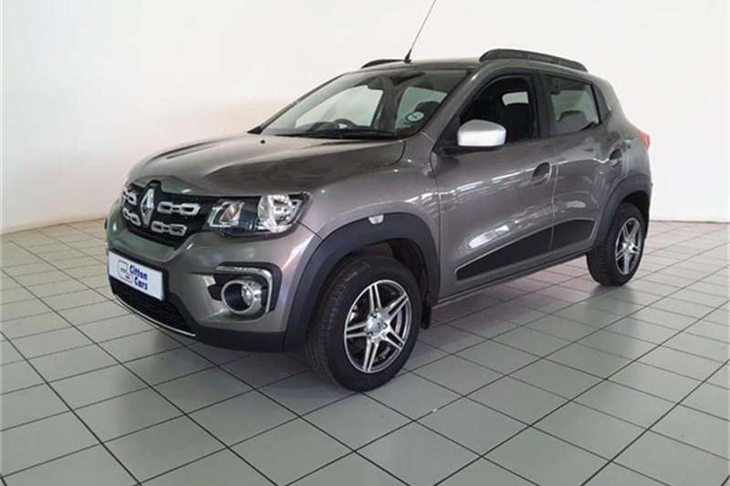 Renault Kwid 1.0 XTREME LIMITED ED 5DR 2018
