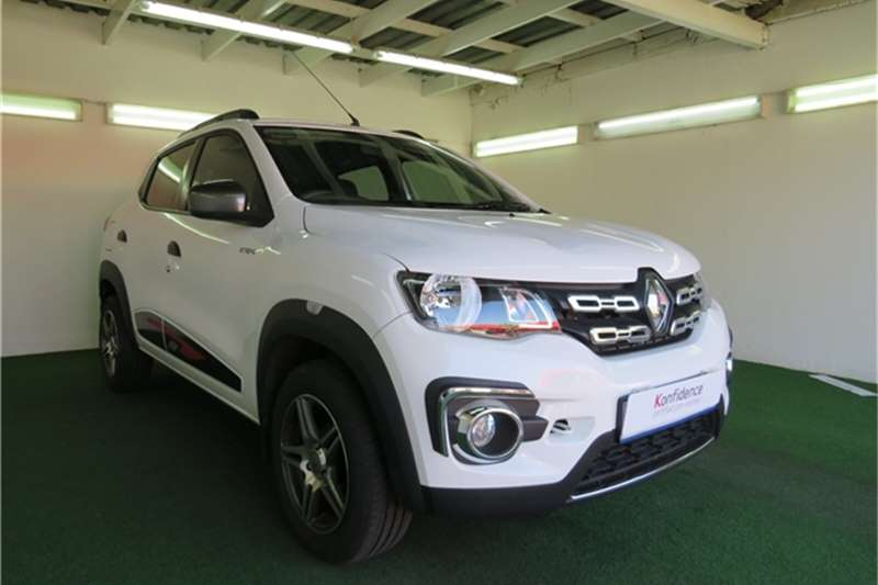 Renault Kwid 1.0 Xtreme Limited Edition 2017