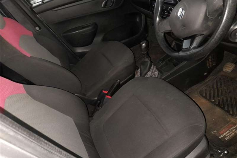 Used 2017 Renault Kwid