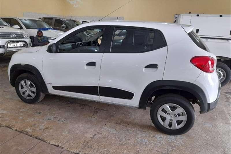 Used 2019 Renault Kwid