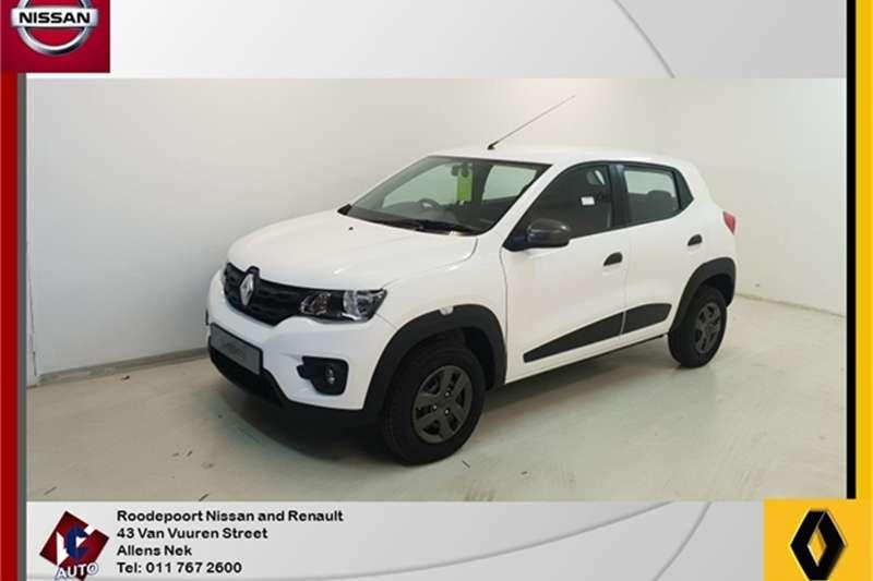 2019 Renault Kwid KWID 1.0 DYNAMIQUE 5DR A/T
