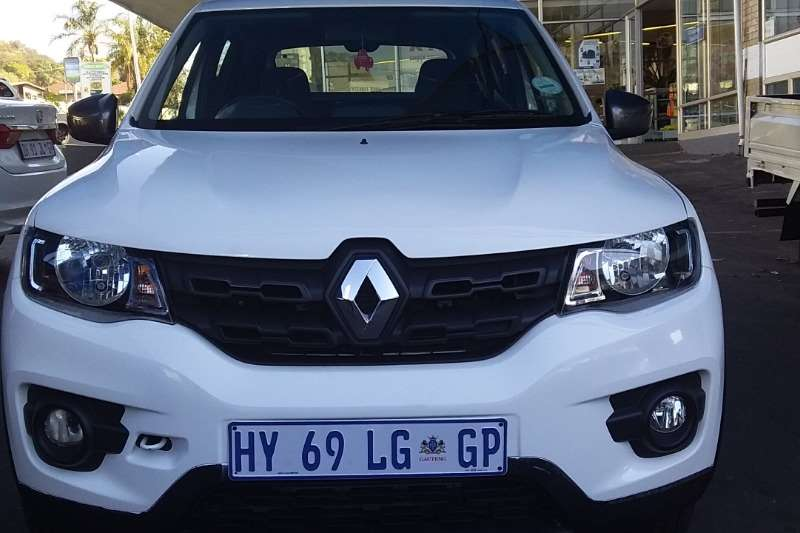 2017 Renault Kwid 1.0 Expression