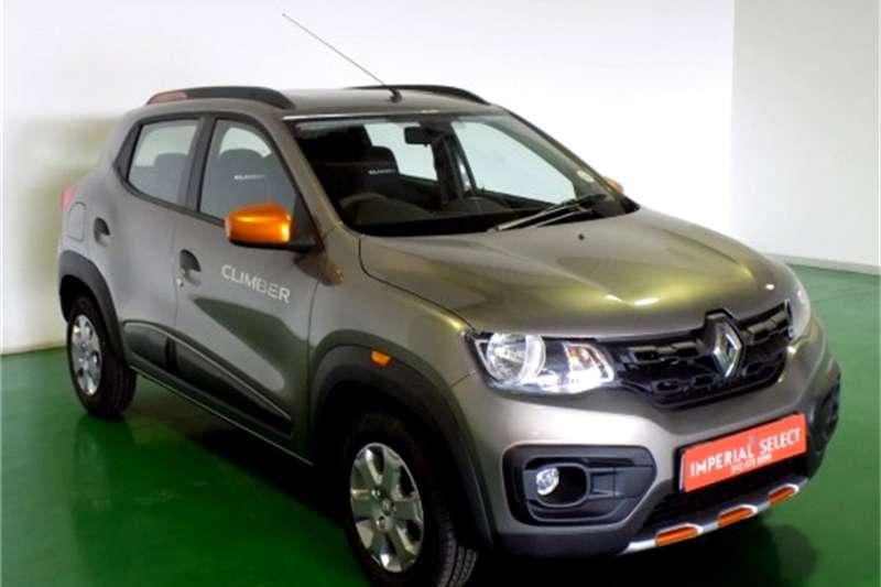 2019 Renault Kwid KWID 1.0 CLIMBER 5DR