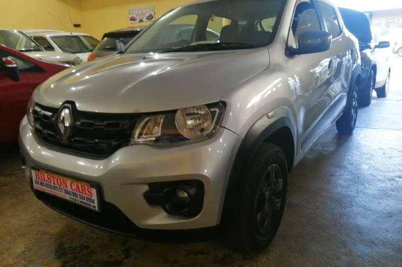 2019 Renault Kwid