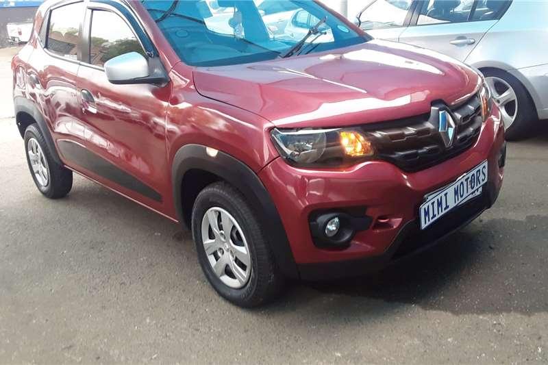 2016 Renault Kwid