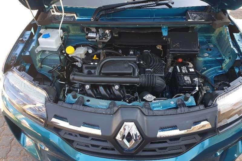 2020 Renault Kwid
