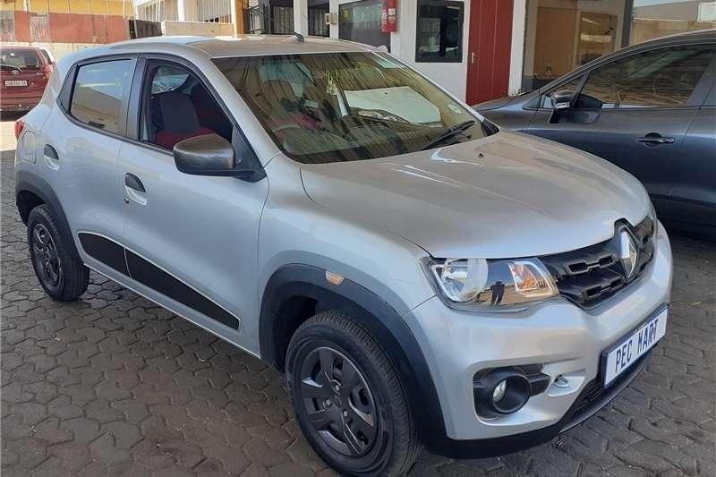 Used 0 Renault Kwid