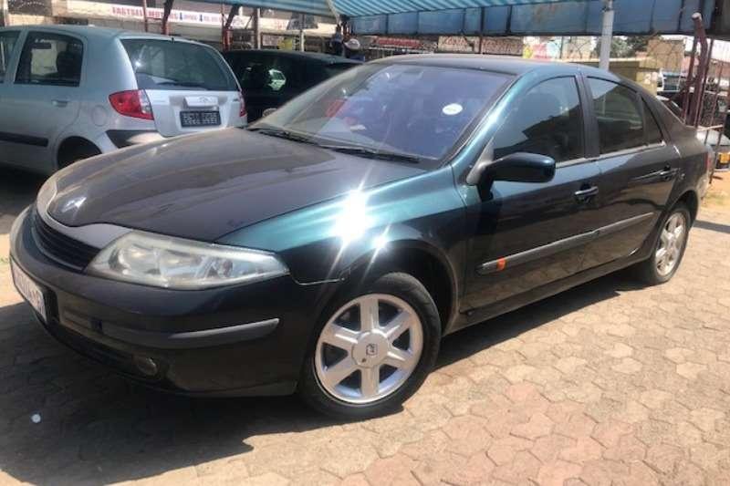 2004 Renault Laguna 2.0 Expression