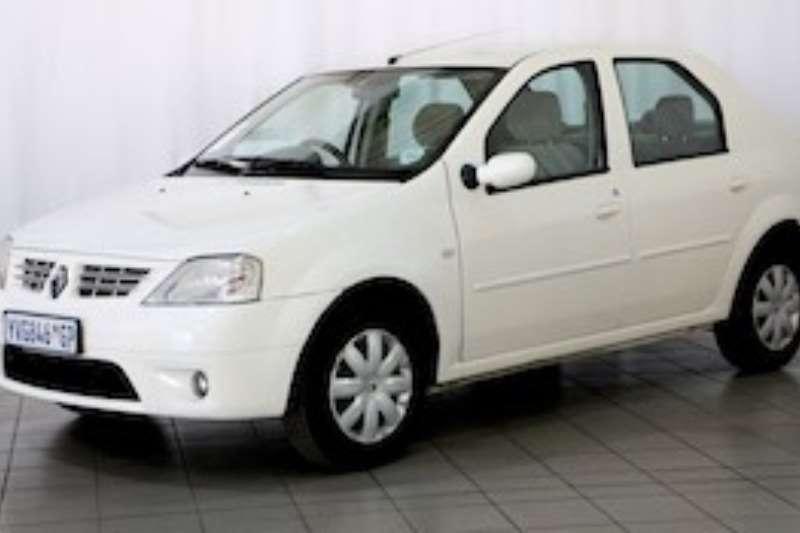 Renault Logan 1.6 Expression 2009