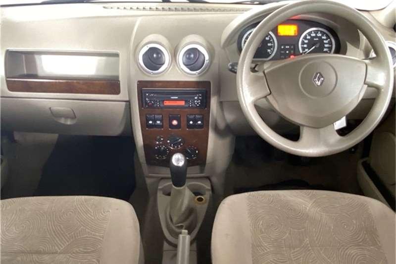 2009 Renault Logan Logan 1.6 Expression