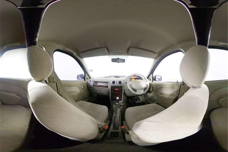 2011 Renault Logan Logan 1.6 Expression