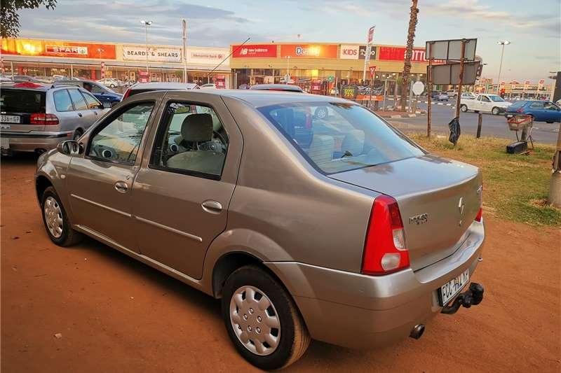 Used 2009 Renault Logan