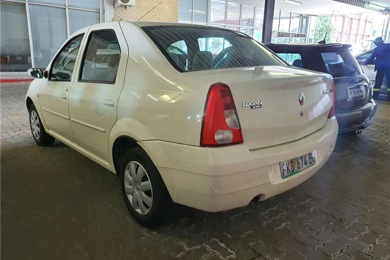 Used 2010 Renault Logan