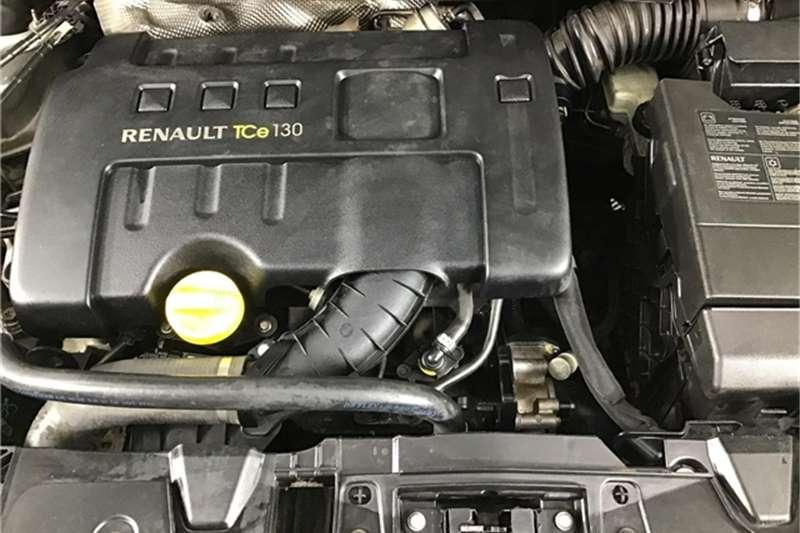 Renault Mégane 1.4TCe GT Line 2011