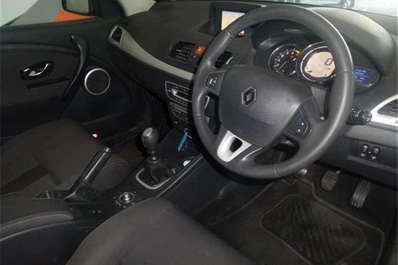 Renault Mégane 1.6 Dynamique 2011