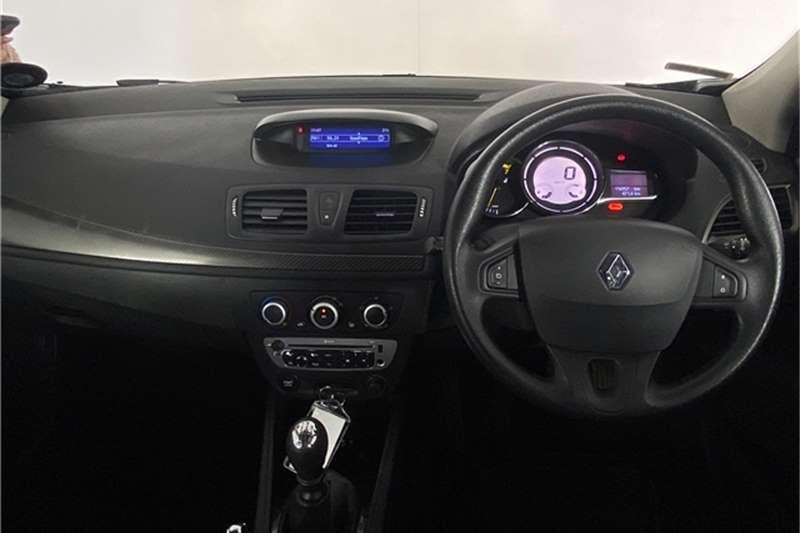 2013 Renault Mégane Mégane 1.6 Dynamique
