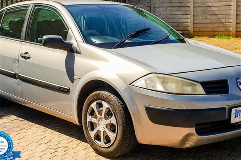 Renault Mégane 1.6 Expression 2006