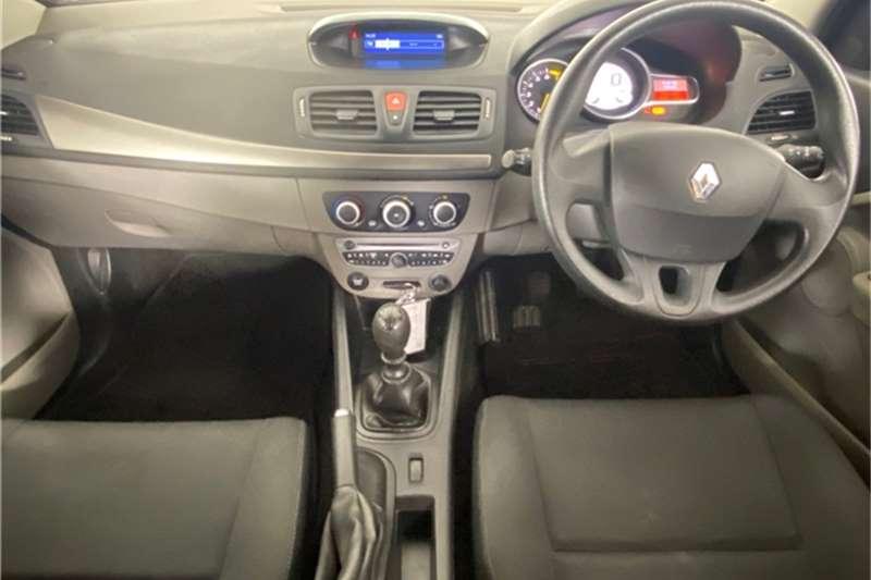 Used 2011 Renault Mégane 1.6 Shake It!