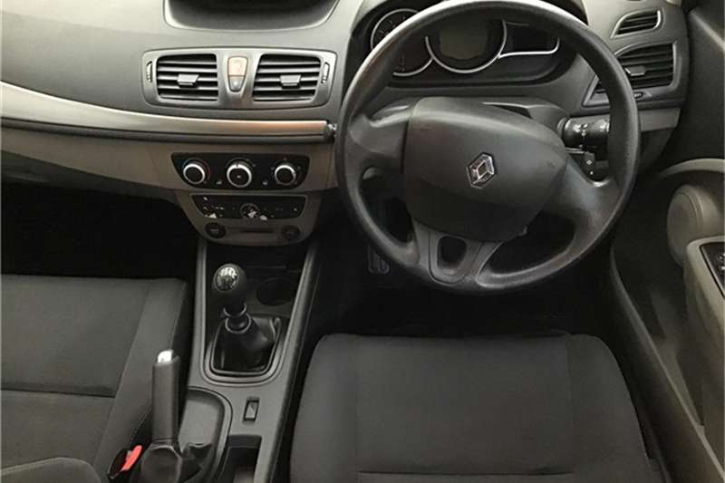Renault Mégane 1.6 Shake It! 2012