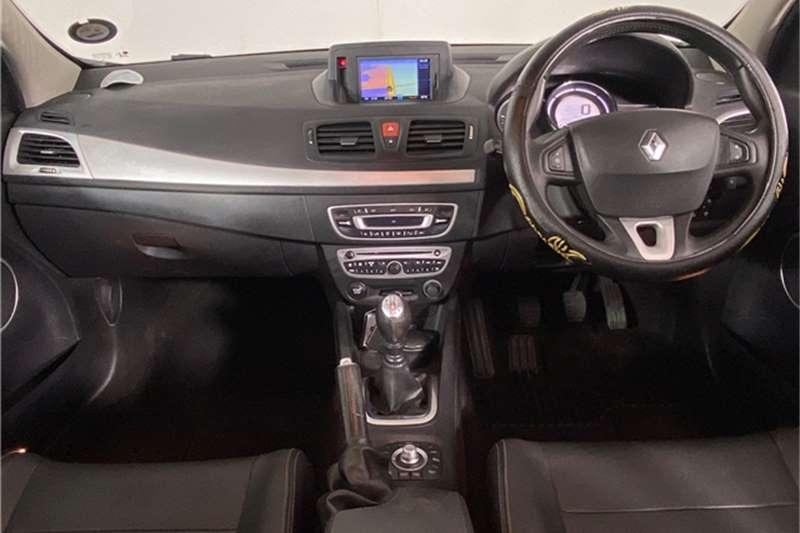 Used 2012 Renault Mégane 1.9dCi Dynamique