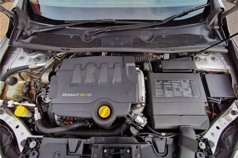 Used 2011 Renault Mégane