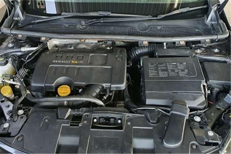 Renault Mégane CC 1.4TCe GT Line 2012