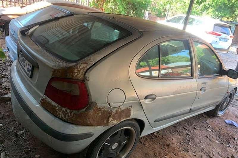Used 0 Renault Megane