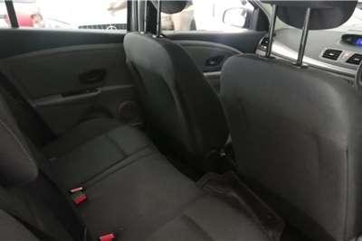 Renault Megane 1.4TCe GT Line 2012
