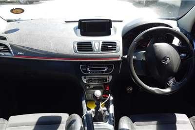 Used 2013 Renault Megane 1.4TCe GT Line