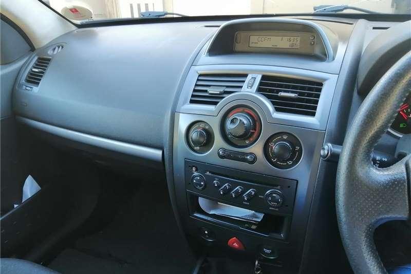 Used 2006 Renault Megane