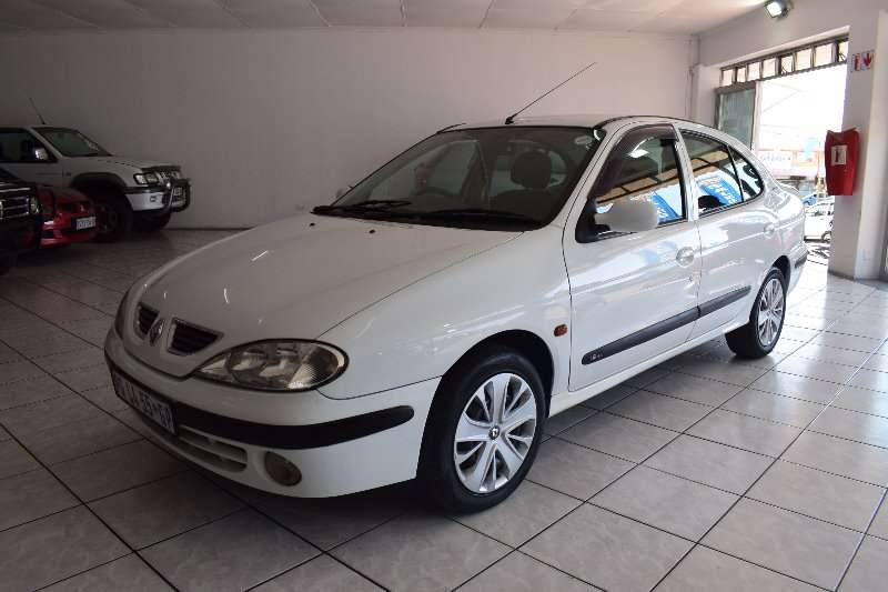 Renault Megane 1.6 Classic 2001