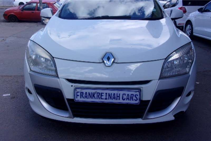 Used 2010 Renault Megane 1.6 Dynamique