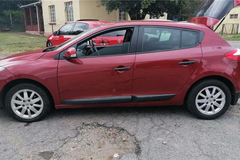 Used 2012 Renault Megane 1.6 Dynamique