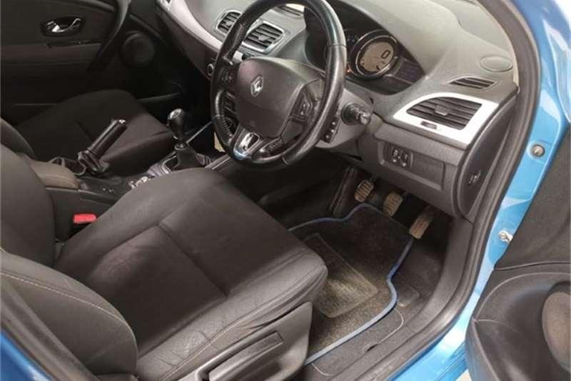Used 2014 Renault Megane 1.6 Dynamique