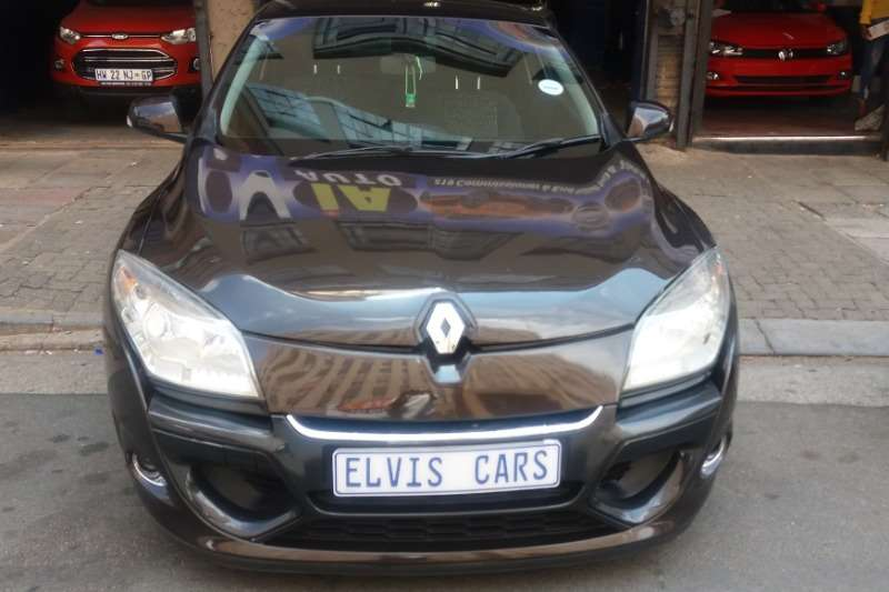 Renault Megane 1.6 Expression 2010