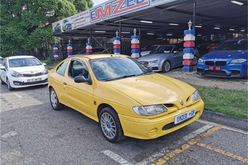 Renault Megane 1.6 RN H/B 1997