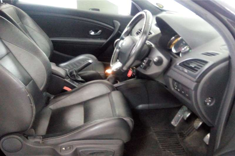 Renault Megane 1.6 RS 2010