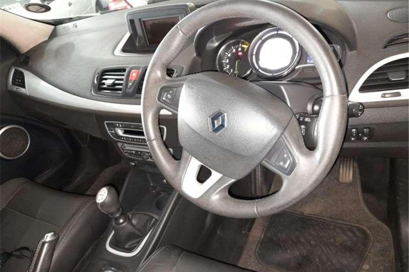 Used 2010 Renault Megane