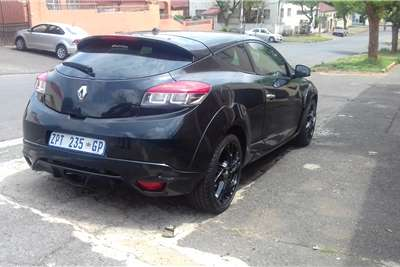 Renault Megane Coupe 1.6 Expression 2010