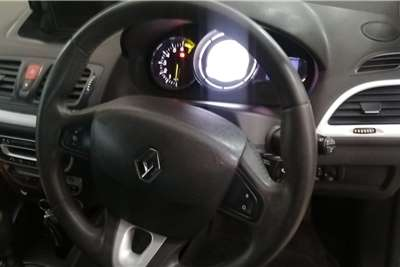 Used 2010 Renault Megane coupe 81kW Dynamique