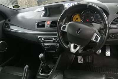 Used 2010 Renault Megane Coupe Megane RS Sport 265