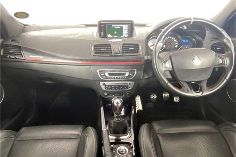 2014 Renault Megane Coupe Megane RS Sport 265
