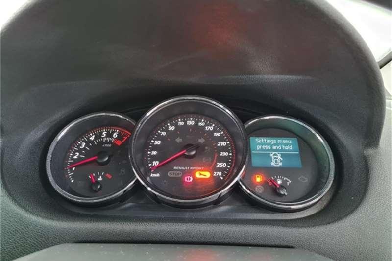 2016 Renault Megane Megane hatch 162kW turbo GT