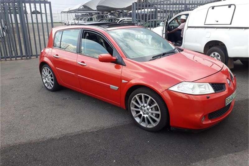 Renault Megane Hatch 2006